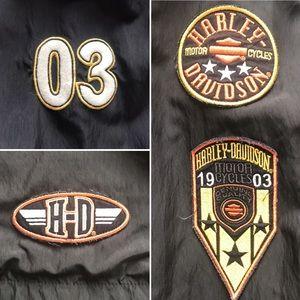 Harley-Davidson Jackets & Coats - Harley Davidson Women's Casual 3-in-1 Jacket